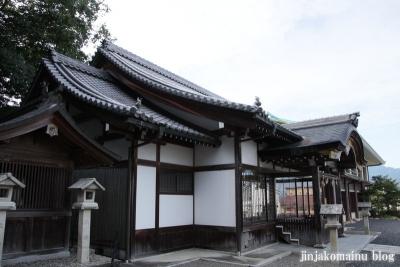 大津大神宮(大津市小関町)6