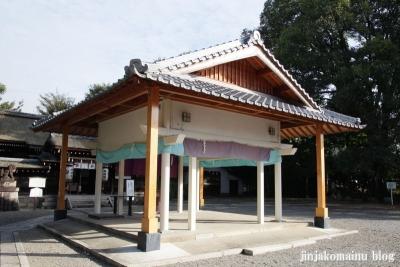 岩座神社(大津市西の庄)10