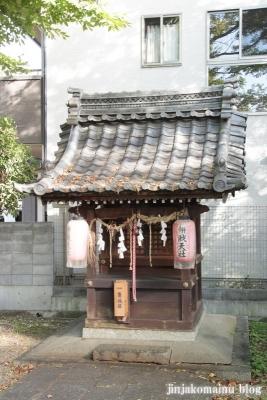 岩座神社(大津市西の庄)22