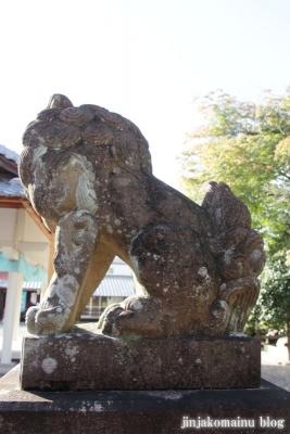 岩座神社(大津市西の庄)31