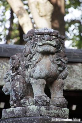 岩座神社(大津市西の庄)37
