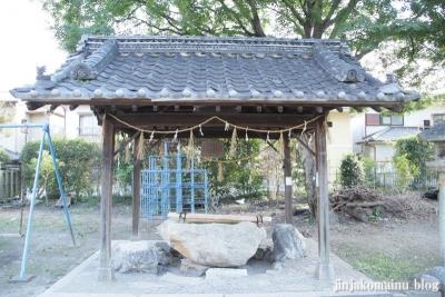 膳所神社(大津市膳所)8