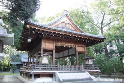 膳所神社(大津市膳所)10