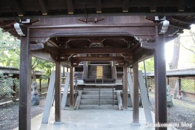 膳所神社(大津市膳所)12