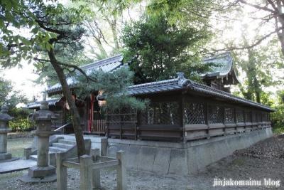 膳所神社(大津市膳所)15