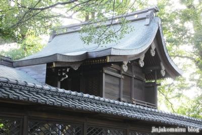 膳所神社(大津市膳所)16