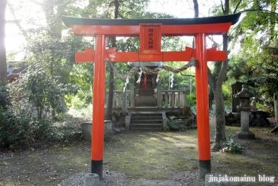 膳所神社(大津市膳所)18