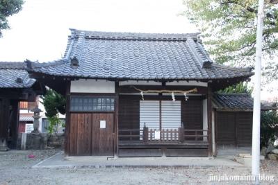 膳所神社(大津市膳所)23