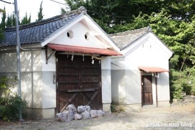 膳所神社(大津市膳所)24