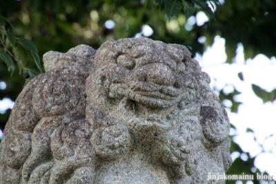膳所神社(大津市膳所)34