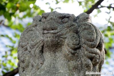 膳所神社(大津市膳所)35