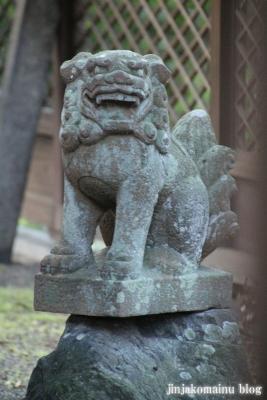 膳所神社(大津市膳所)13