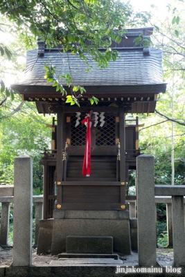 膳所神社(大津市膳所)19
