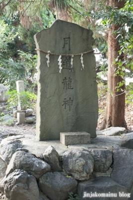 膳所神社(大津市膳所)20