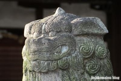 北大路御霊神社(大津市北大路)31