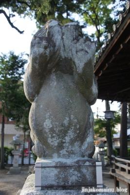北大路御霊神社(大津市北大路)12