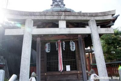 平野神社(大津市松本)17