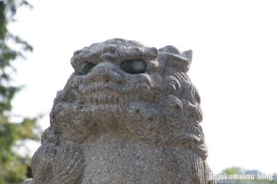 平野神社(大津市松本)32