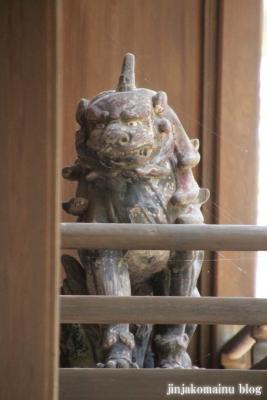 平野神社(大津市松本)12