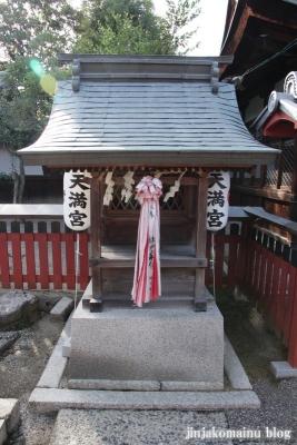 平野神社(大津市松本)14