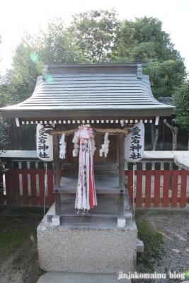 平野神社(大津市松本)15