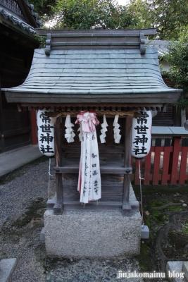 平野神社(大津市松本)16