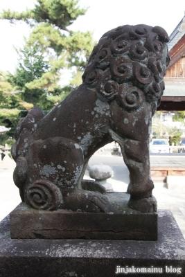 平野神社(大津市松本)25