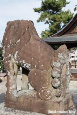 平野神社(大津市松本)28