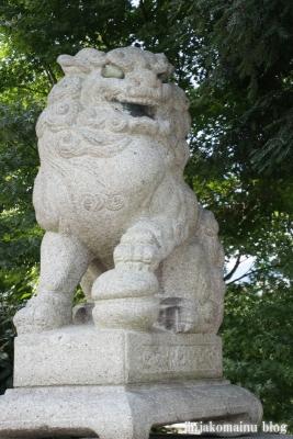 平野神社(大津市松本)29