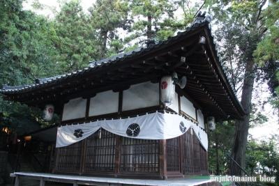 御霊神社(大津市鳥居川町)5