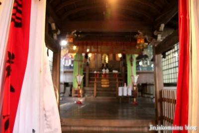 御霊神社(大津市鳥居川町)8
