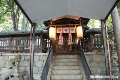 御霊神社(大津市鳥居川町)9