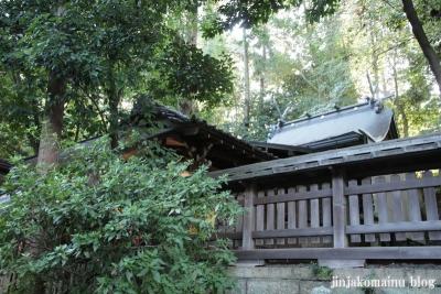 御霊神社(大津市鳥居川町)10