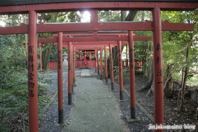 御霊神社(大津市鳥居川町)15