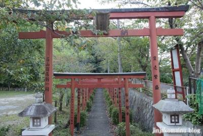 御霊神社(大津市鳥居川町)17