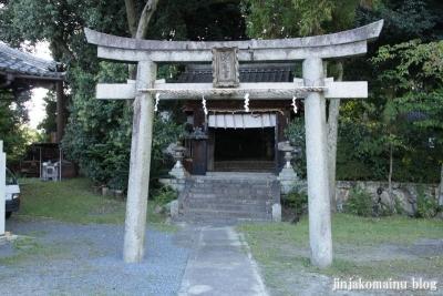 御霊神社(大津市鳥居川町)18