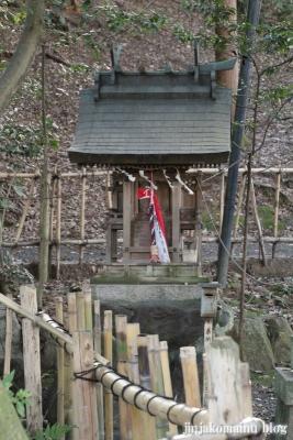 御霊神社(大津市鳥居川町)14
