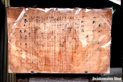猿田彦神社(上京区上御霊前町)3