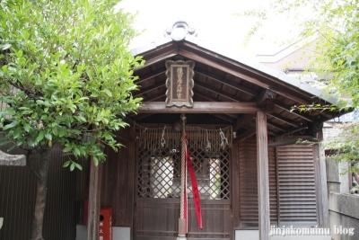 猿田彦神社(上京区上御霊前町)4