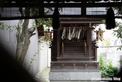 猿田彦神社(上京区上御霊前町)6