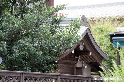 猿田彦神社(上京区上御霊前町)7