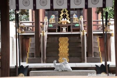 玄武神社(北区紫野雲林院町)8
