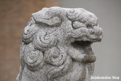 玄武神社(北区紫野雲林院町)26