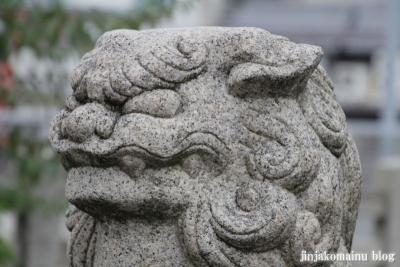 玄武神社(北区紫野雲林院町)27