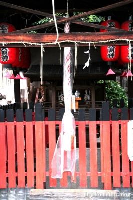 玄武神社(北区紫野雲林院町)16