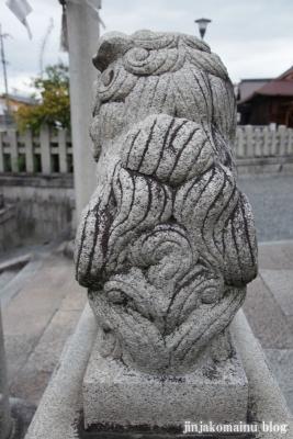 玄武神社(北区紫野雲林院町)21