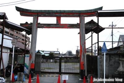 今宮神社御旅所(上京区若宮横町)3