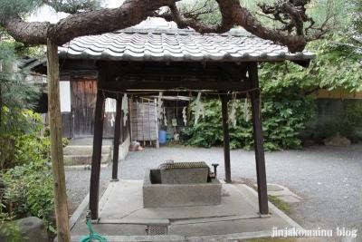若宮神社(北区紫野雲林院町)4