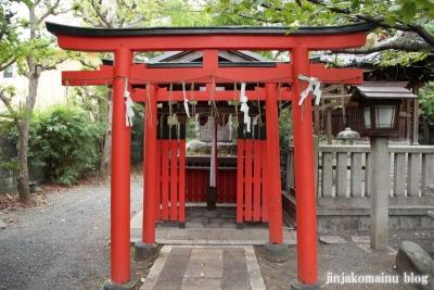 若宮神社(北区紫野雲林院町)8