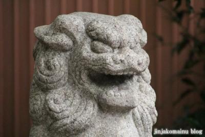 若宮神社(北区紫野雲林院町)18